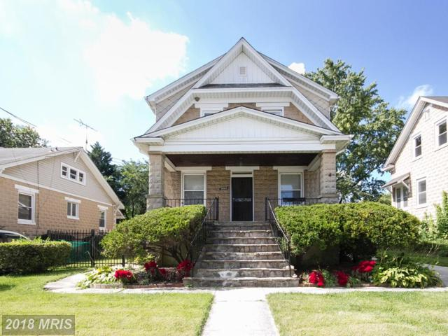 3503 Frankford Avenue, Baltimore, MD 21214 (#BA10140950) :: The Gus Anthony Team