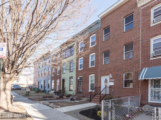2829 Remington Avenue, Baltimore, MD 21211 (#BA10142831) :: SURE Sales Group