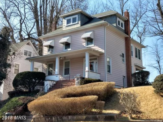 1904 Chelsea Road, Baltimore, MD 21216 (#BA10143042) :: Keller Williams Pat Hiban Real Estate Group