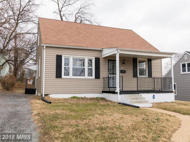 4004 Wilke Avenue, Baltimore, MD 21206 (#BA10147289) :: Keller Williams Pat Hiban Real Estate Group