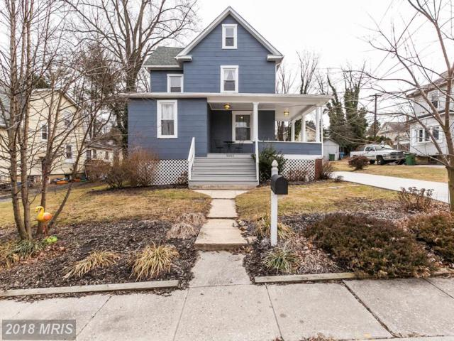 5003 Grindon Avenue, Baltimore, MD 21214 (#BA10148898) :: The Gus Anthony Team