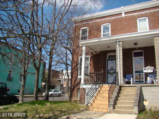 700 Mckewin Avenue, Baltimore, MD 21218 (#BA10151945) :: The Gus Anthony Team