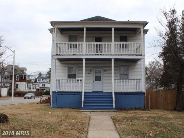 4301 Elderon Avenue, Baltimore, MD 21215 (#BA10152224) :: The Gus Anthony Team