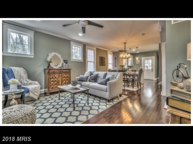 319 North Bend Road, Baltimore, MD 21229 (#BA10152294) :: The Gus Anthony Team