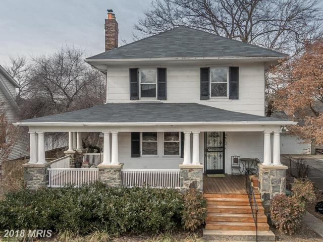 3612 Cedardale Road, Baltimore, MD 21215 (#BA10153514) :: The Gus Anthony Team