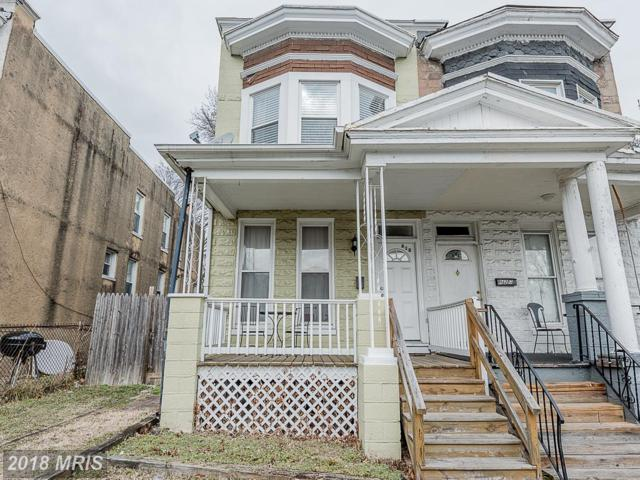 618 41ST Street, Baltimore, MD 21218 (#BA10154522) :: The Gus Anthony Team