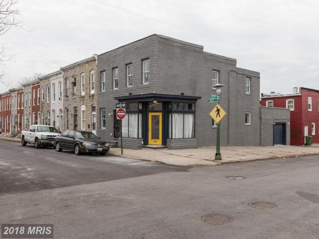 2656 Miles Avenue, Baltimore, MD 21211 (#BA10156030) :: Advance Realty Bel Air, Inc