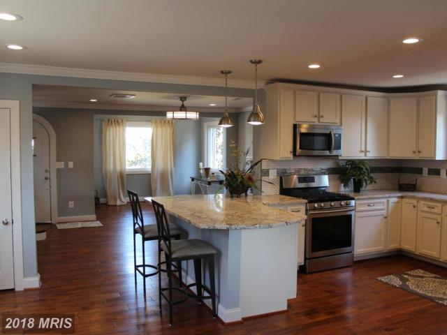 2719 Northern Parkway, Baltimore, MD 21214 (#BA10157026) :: The Gus Anthony Team