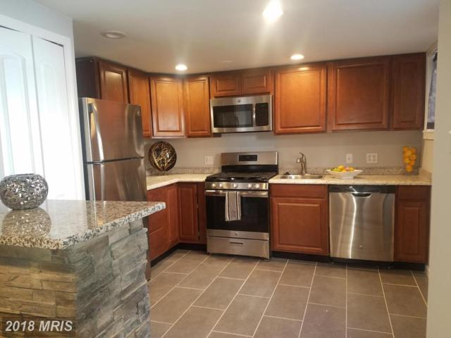 320 Castle Street S, Baltimore, MD 21231 (#BA10157469) :: SURE Sales Group