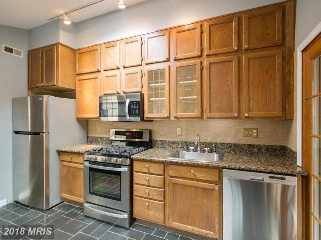421 Ann Street, Baltimore, MD 21231 (#BA10158329) :: SURE Sales Group