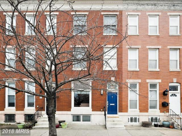 11 Linwood Avenue S, Baltimore, MD 21224 (#BA10158841) :: Tom & Cindy and Associates