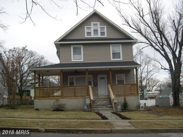 5216 Tramore Road, Baltimore, MD 21214 (#BA10158870) :: The Gus Anthony Team