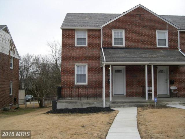 3003 Echodale Avenue, Baltimore, MD 21214 (#BA10158877) :: Keller Williams Pat Hiban Real Estate Group