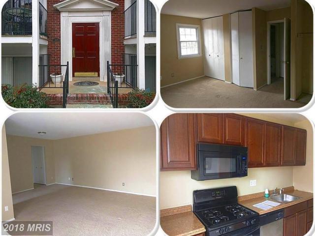 317 Homeland Southway 3C, Baltimore, MD 21212 (#BA10159556) :: Keller Williams Pat Hiban Real Estate Group
