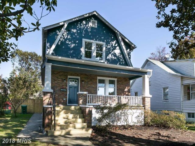 2708 Beechland Avenue, Baltimore, MD 21214 (#BA10159866) :: The Gus Anthony Team