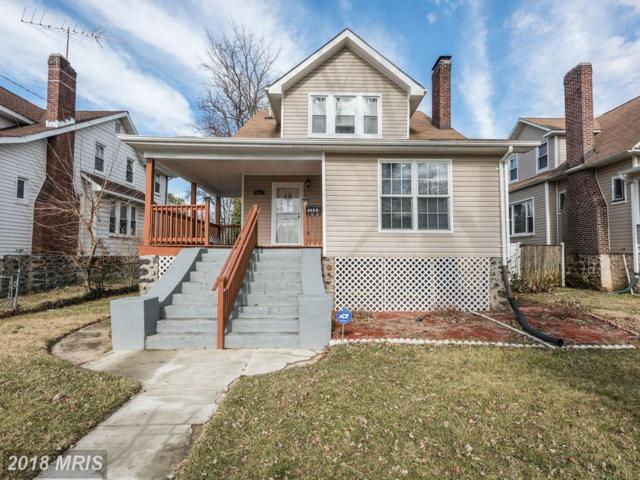 4408 Kathland Avenue, Baltimore, MD 21207 (#BA10160408) :: The Bob & Ronna Group