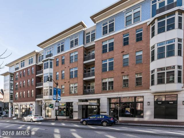 1209 Charles Street #316, Baltimore, MD 21201 (#BA10160431) :: CR of Maryland