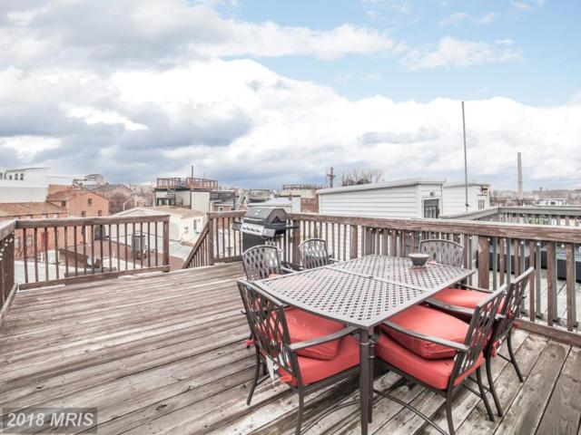 2312 Essex Street, Baltimore, MD 21224 (#BA10161000) :: RE/MAX Executives