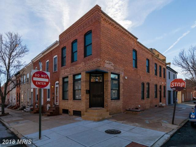 1000 Clinton Street S, Baltimore, MD 21224 (#BA10161540) :: SURE Sales Group
