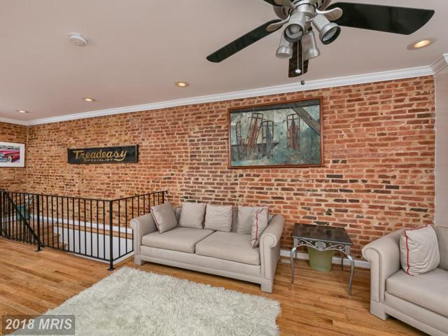 3303 Foster Avenue, Baltimore, MD 21224 (#BA10161817) :: SURE Sales Group