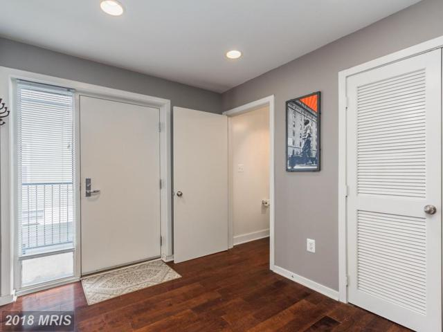 1726 Aliceanna Street 404-NB, Baltimore, MD 21231 (#BA10162043) :: SURE Sales Group