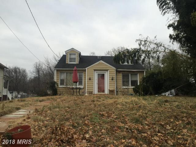 5215 Windsor Mill Road, Baltimore, MD 21207 (#BA10162078) :: The Gus Anthony Team