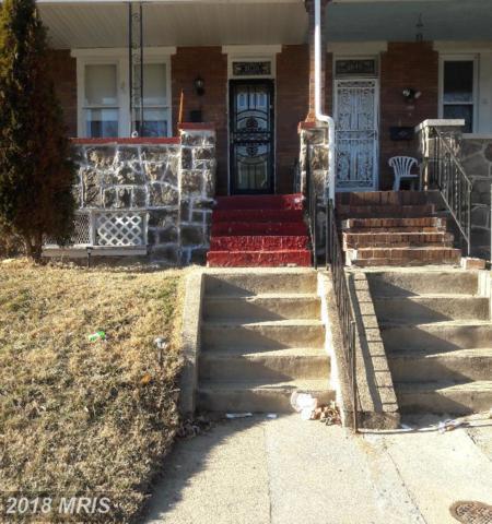 2638 Cecil Avenue, Baltimore, MD 21218 (#BA10162801) :: Provident Real Estate