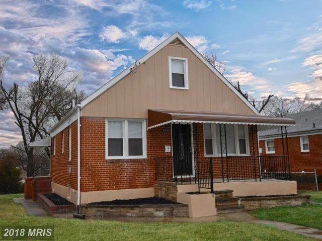 5406 Omaha Avenue, Baltimore, MD 21206 (#BA10163152) :: Keller Williams Pat Hiban Real Estate Group