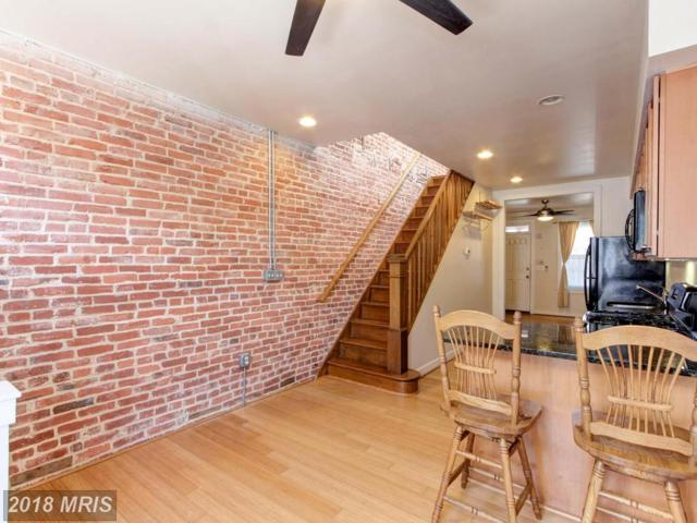 126 Belnord Avenue, Baltimore, MD 21224 (#BA10163186) :: Wilson Realty Group