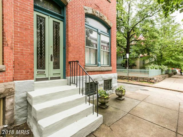 214 Lanvale Street W, Baltimore, MD 21217 (#BA10163188) :: Wilson Realty Group