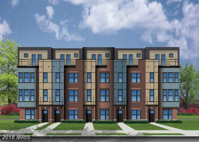 1413 Redfern Avenue, Baltimore, MD 21211 (#BA10163349) :: Network Realty Group