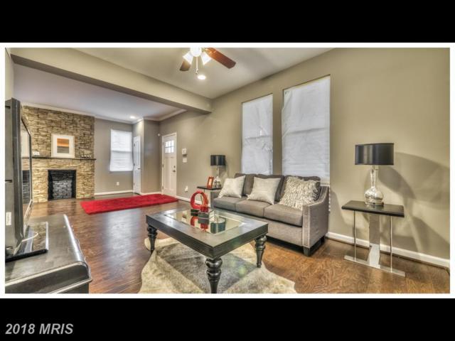 4504 Penhurst Avenue, Baltimore, MD 21215 (#BA10163652) :: SURE Sales Group