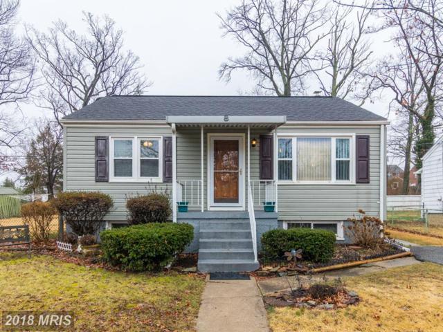 3507 Chesley Avenue, Baltimore, MD 21234 (#BA10164586) :: Colgan Real Estate