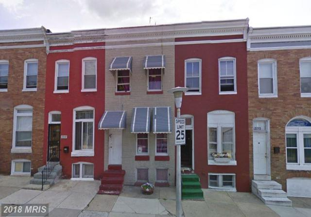 2217 Orem Avenue, Baltimore, MD 21217 (#BA10166792) :: RE/MAX Gateway