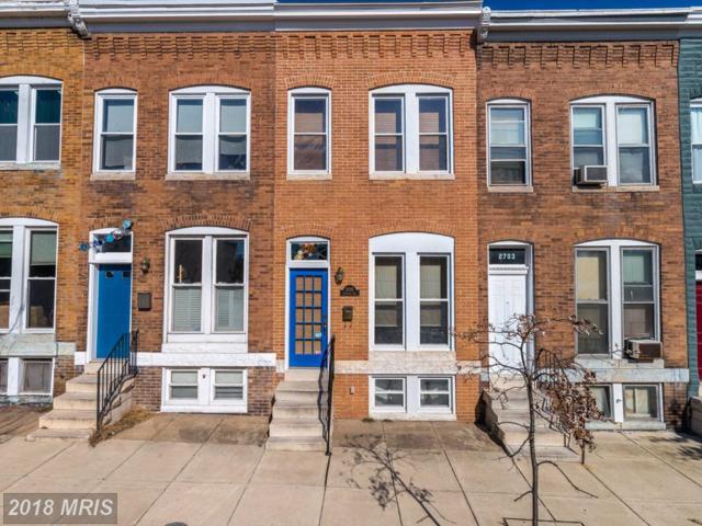 2705 Hampden Avenue, Baltimore, MD 21211 (#BA10169101) :: SURE Sales Group