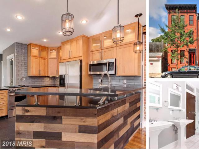 18 Wolfe Street S, Baltimore, MD 21231 (#BA10169501) :: SURE Sales Group