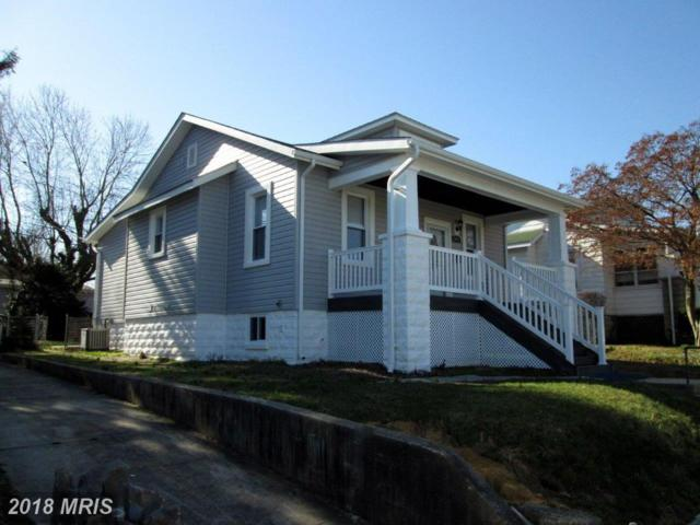 5411 Knell Avenue, Baltimore, MD 21206 (#BA10169957) :: RE/MAX Gateway