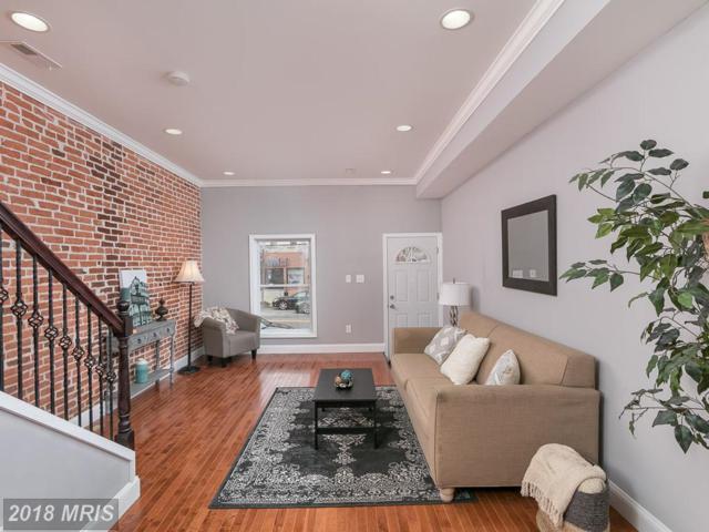 2842 Huntingdon Avenue, Baltimore, MD 21211 (#BA10170398) :: SURE Sales Group
