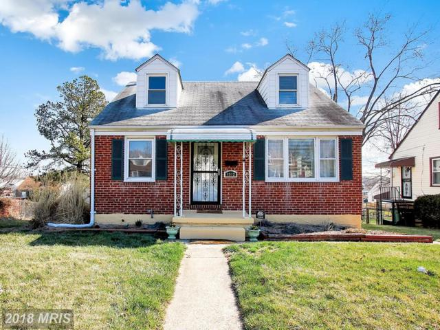 4912 Anntana Avenue, Baltimore, MD 21206 (#BA10171842) :: RE/MAX Gateway