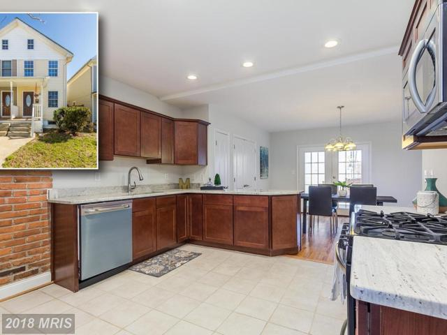 3535 Falls Road, Baltimore, MD 21211 (#BA10172642) :: The MD Home Team