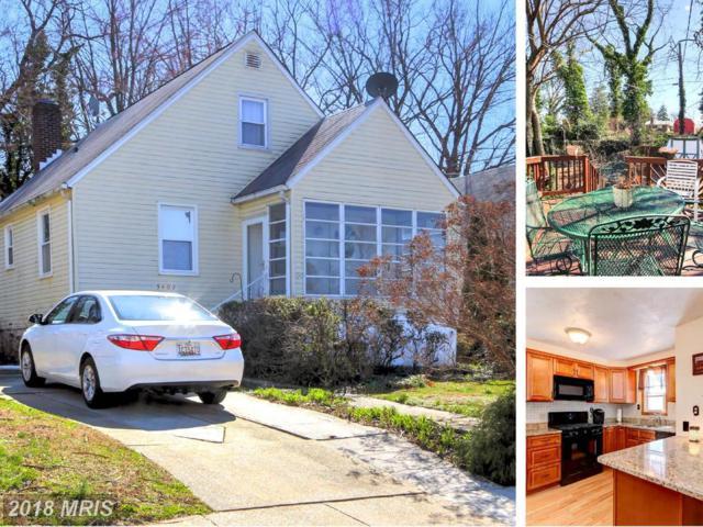 5403 Pembroke Avenue, Baltimore, MD 21206 (#BA10174523) :: Keller Williams Pat Hiban Real Estate Group