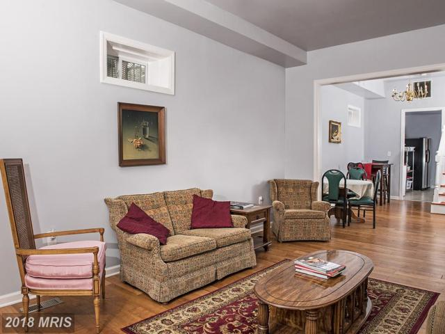 300 27TH Street, Baltimore, MD 21218 (#BA10175857) :: The MD Home Team