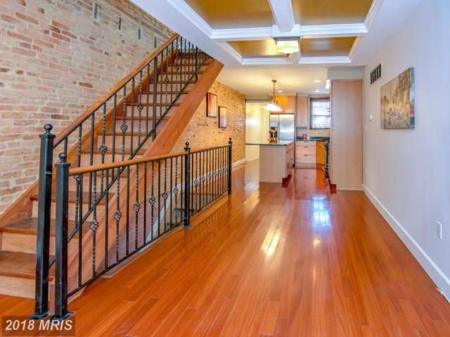 784 Cross Street, Baltimore, MD 21230 (#BA10177112) :: SURE Sales Group