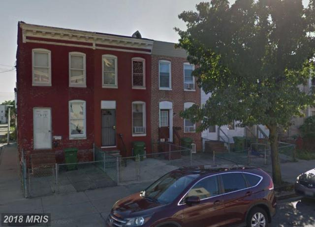 1925 Mchenry Street, Baltimore, MD 21223 (#BA10179159) :: SURE Sales Group