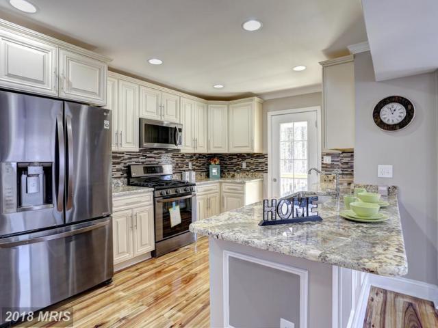 2721 Silver Hill Avenue, Baltimore, MD 21207 (#BA10179659) :: SURE Sales Group