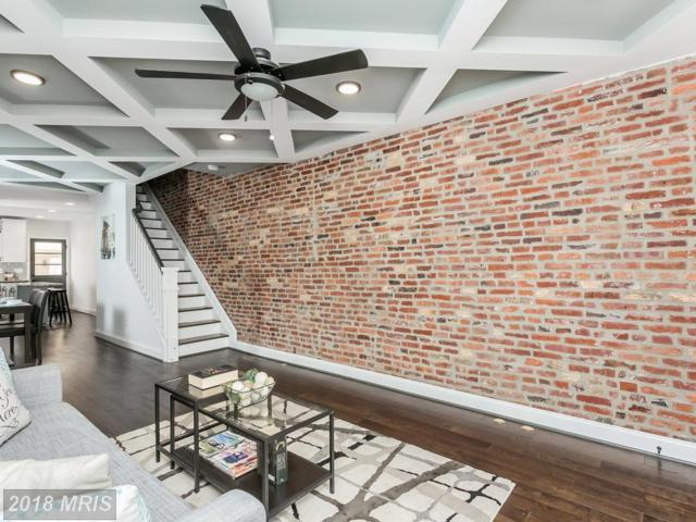 3418 Dillon Street, Baltimore, MD 21224 (#BA10181230) :: SURE Sales Group