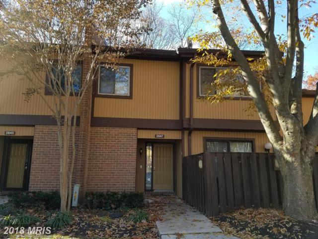 2847 Baneberry Court, Baltimore, MD 21209 (#BA10185169) :: Dart Homes