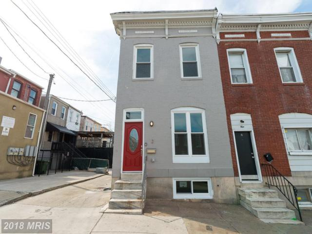 2 Highland Avenue, Baltimore, MD 21224 (#BA10185846) :: The MD Home Team
