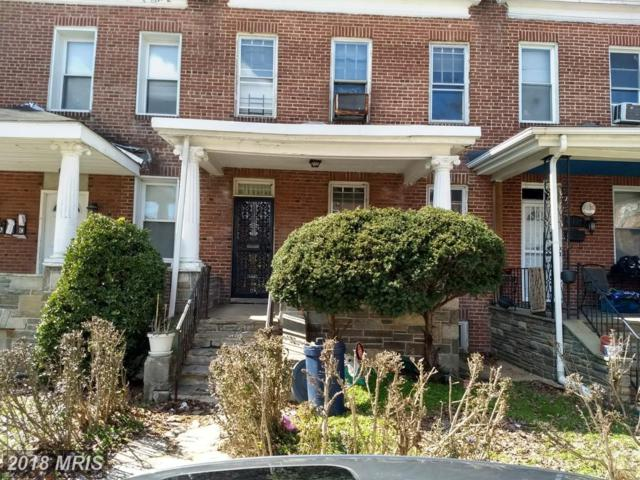 3702 Overview Road, Baltimore, MD 21215 (#BA10185953) :: Arlington Realty, Inc.