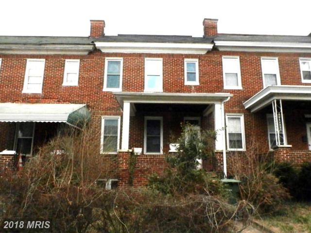 Baltimore, MD  :: CENTURY 21 Core Partners